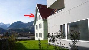 Wohnung Bludenz - Alte Landtraße allgemein 1