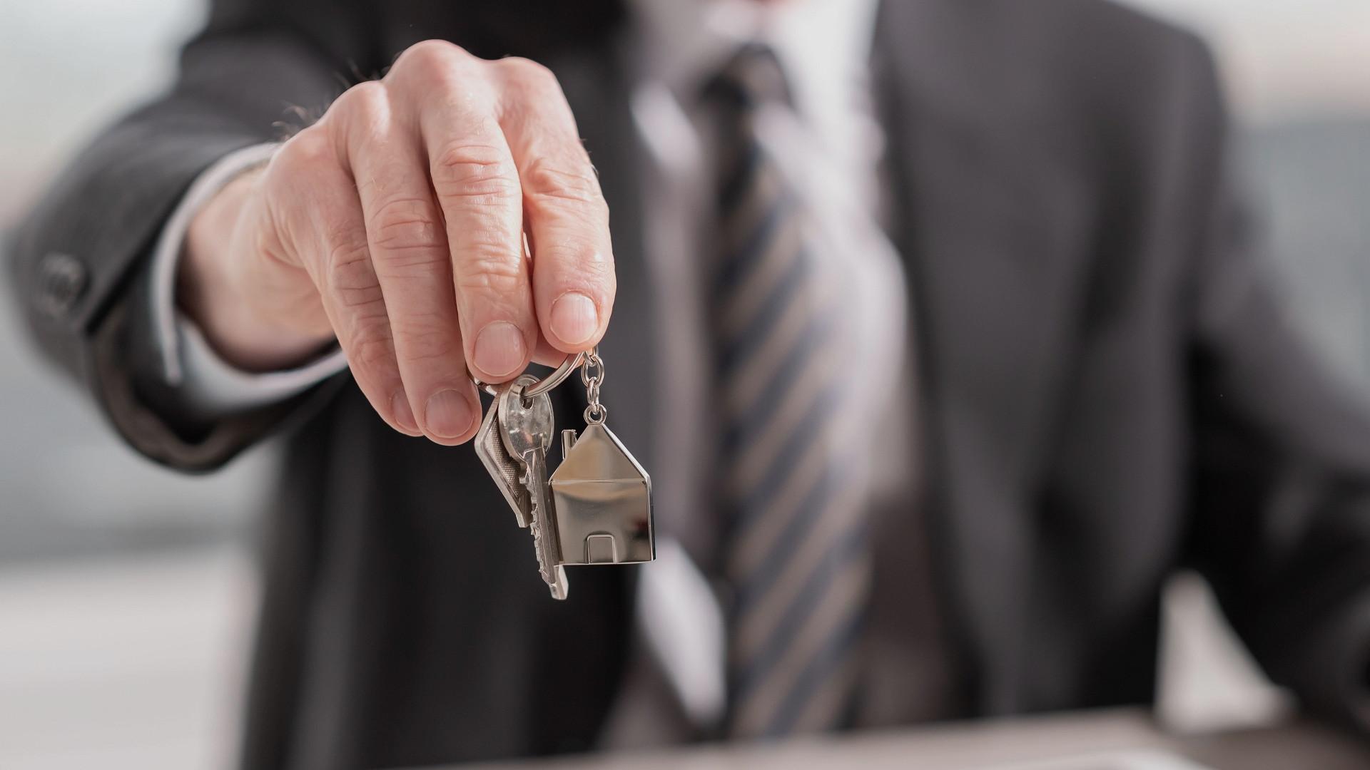 iPunkt Immobilien - Vermietung und Verkauf