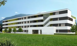 Hausverwaltung Feldkirch- Egelseestrasse